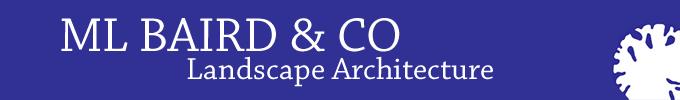 MLBAIRD LANDSCAPE ARCHITECTURE